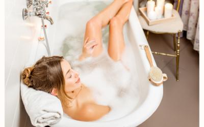 Comment organiser une journée de spa à la maison ?